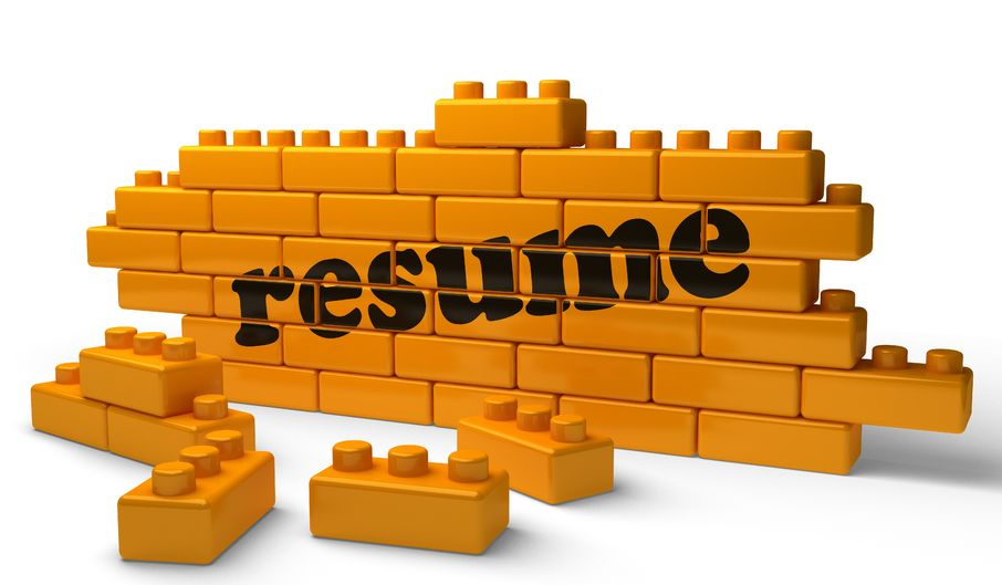 Tips on Writing a Resume for the Construction Industry