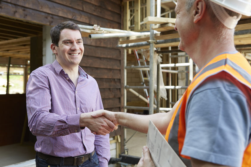 Tips on Finding and Hiring Construction Workers