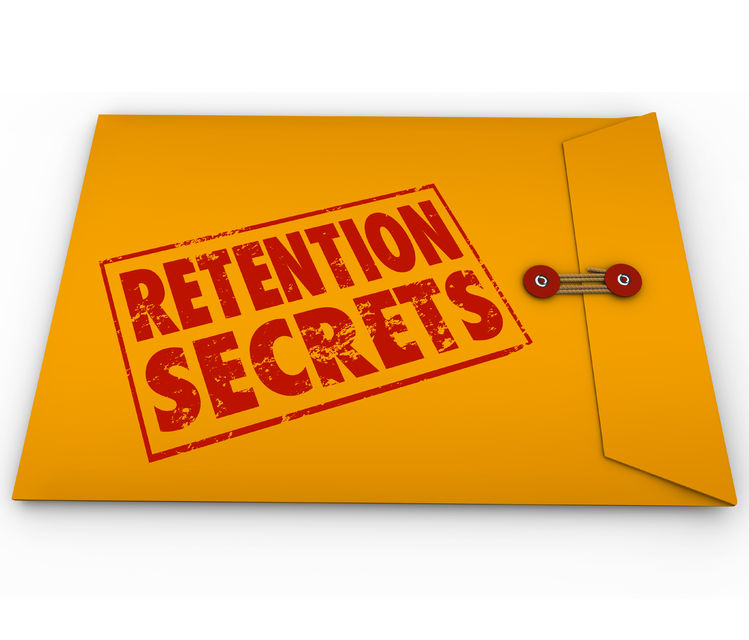 How to Increase Retention and Show Value to Employees