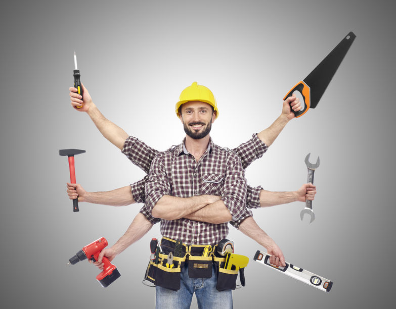 Skills You Need in the Construction Industry