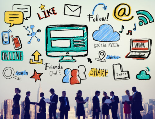 Using Social Media During Your Job Search