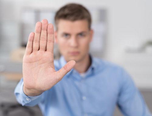 Stop Interviewing?