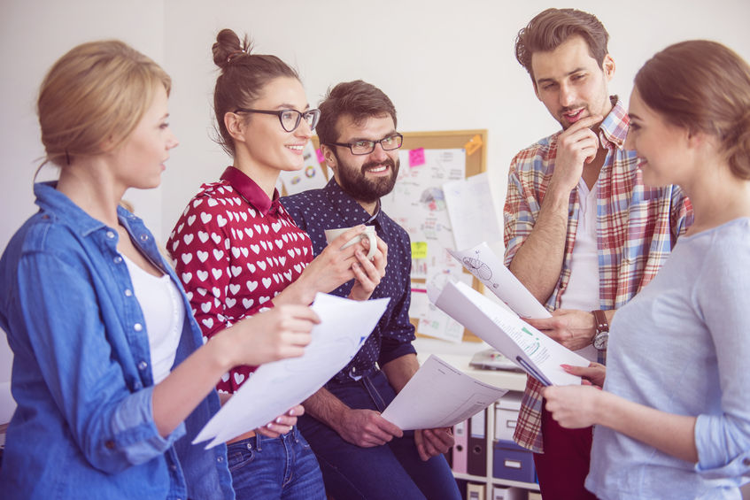 Building a Culture Candidates are Drawn To
