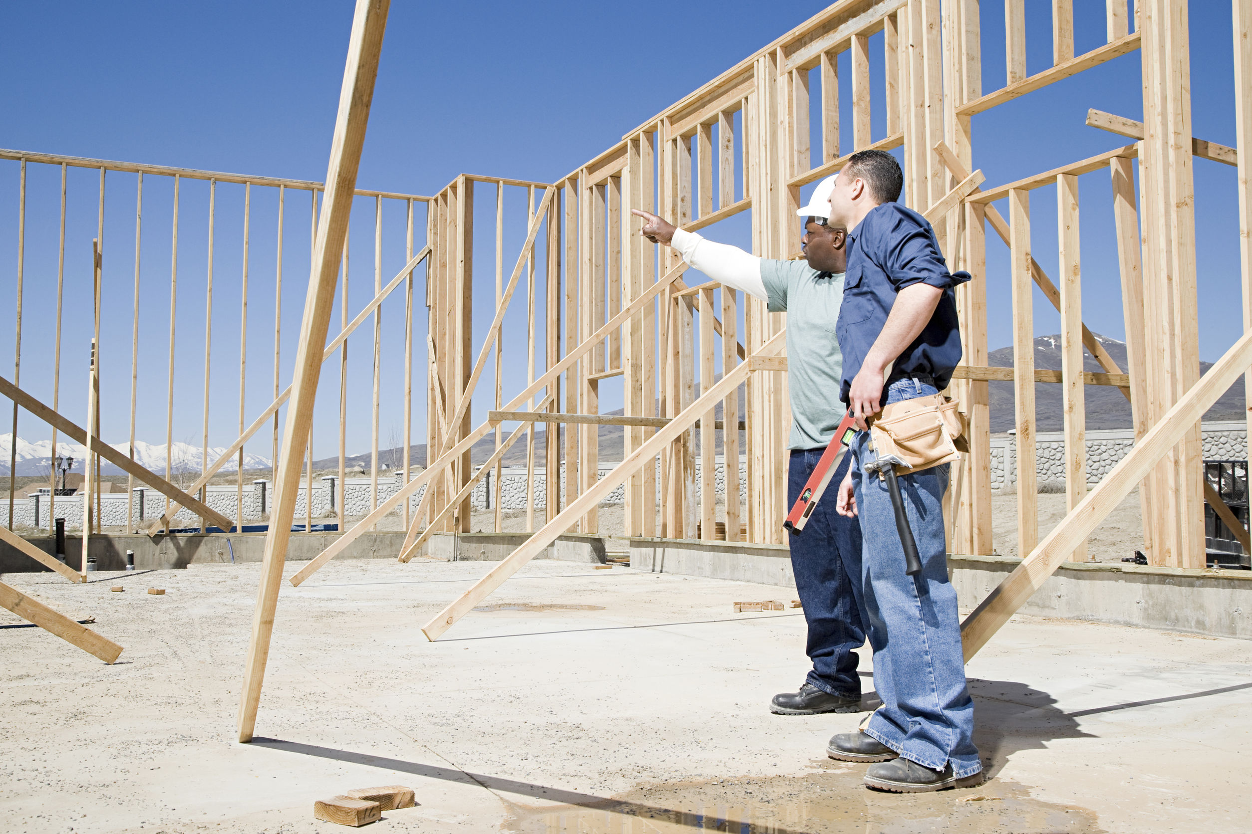 Home Construction Boom Benefits Manufacturers and Consumers Alike