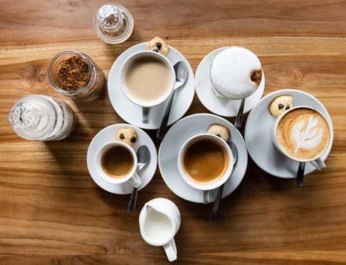 Is Caffeine Squashing Your Potential?