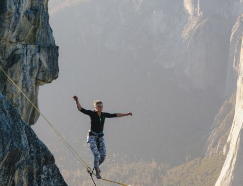 Is Your Work-Life Balanced? Probably Not