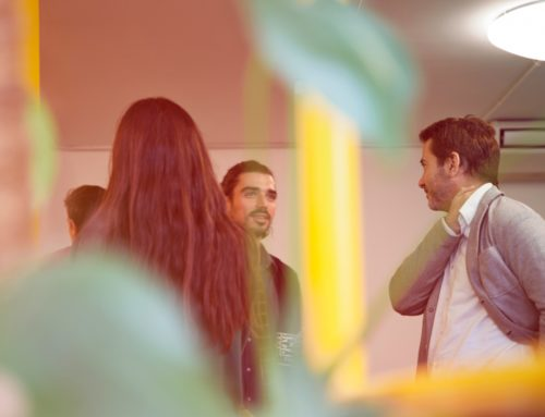 Networking Tips to Help You Land Your Next Job