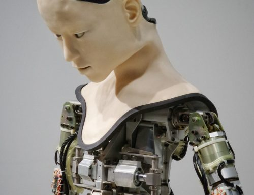 Why the Construction Industry Is Turning to Robotics