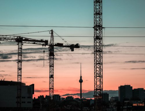 Job Opportunities and Wages Continue to Climb in Construction
