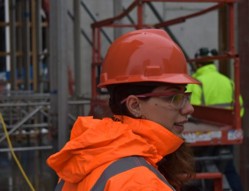 Is the Construction Industry Doing Enough to Retain Women?