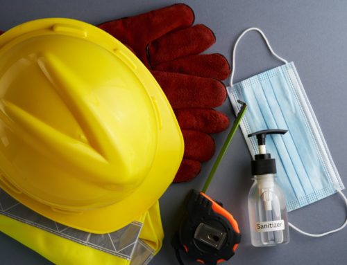 3 Ways to Promote Health (and Safety) on the Worksite