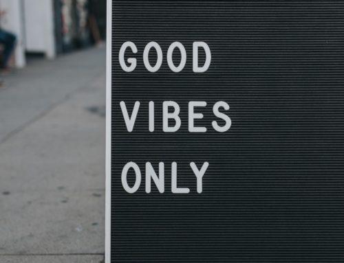 3 Ways to Manifest Positive Attitudes on the Job Site
