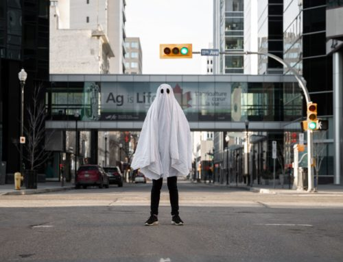 3 Reasons Why You Are Being Ghosted and What to Do About It